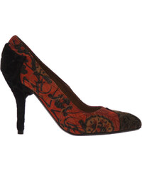 DESIGUAL 27PSL01 SHOE PUMPS ENERO