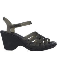 CROCS HUARACHE SANDAL WEDGE 15392