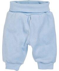 Schnizler Baby - Jungen Hose Nicki Jogginghose, Babyhose mit Elastischem Bauchumschlag, Oeko-tex Standard 100