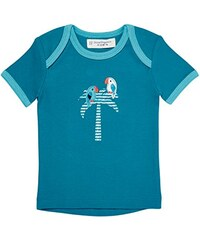 Sense Organics Baby - Jungen T-Shirt Tilly Retro T-shirt mit Schlupfkragen