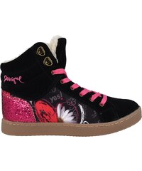DESIGUAL 57KT5B8 SHOES MINI LUXOR 4