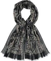 FRAAS Eleganter Schal im bunten Design