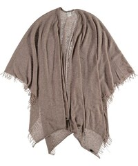 FRAAS Wollponcho