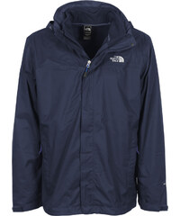 The North Face Evolve Ii Triclimate veste double blue