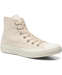 Converse - Chuck Taylor All Star II Hi W - Sneaker für Damen / beige