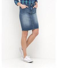 Lee dámská džínová sukně L38GHAIT