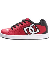 DC Shoes NET Skaterschuh red