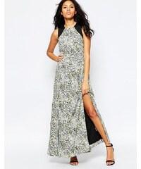 Sugarhill Boutique - Lottie - Robe longue à imprimé tacheté - Multi