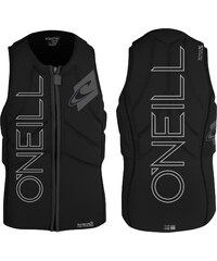 O'Neill Slasher Kite Vest protection blk / blk