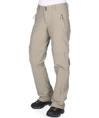 The North Face Convertible W pantalon trekking beige