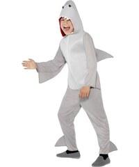 Dětský kostým Žralok Pro věk (roků) 10-12