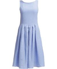 Witty Knitters HANNAH Freizeitkleid denim blue