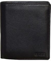 BREE Pocket 115 Geldbörse Leder 10 cm