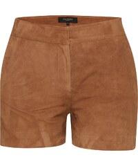 SELECTED FEMME Shorts aus Leder SFPOLLY