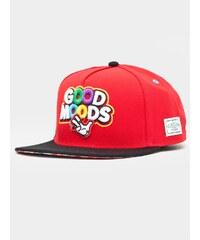 Cayler & Sons Good Moods Red Black Mc