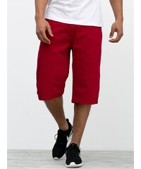 Ecko Slim Straight Short Raging Red