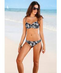 bpc selection Bikini à armatures (Ens. 2 pces.), Bon. D noir maillots de bain - bonprix