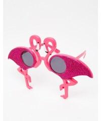 Talking Tables - Flamingo-Gläser - Rosa
