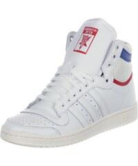 adidas Top Ten Hi Schuhe ftwr white/chalk white