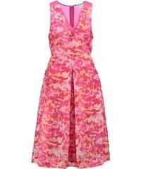 Whistles DELPHI Cocktailkleid / festliches Kleid pink/multi