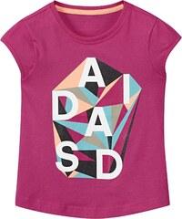Adidas Dívčí tričko LG RI CO TEE AK1959