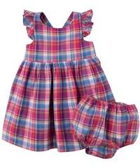 Polo Ralph Lauren - Madras Baby-Kleid für Unisex