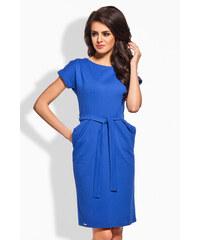 Lemoniade Modré šaty L129