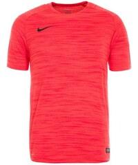 Flash Cool Top Trainingsshirt Herren Nike rot L - 48/50,S - 40/42,XXL - 56/58
