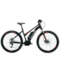 CORRATEC Corratec Da-Mount-E-Bike 29 Z 10 Gg Kettensch Mittelm E-PowerX-Vert 29er Perfor.Trapez 500 XC schwarz RH 39 cm,RH 44 cm,RH 49 cm,RH 54 cm