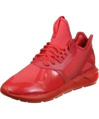 adidas Tubular Runner W chaussures lush red/white