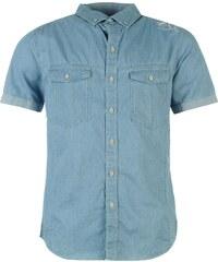 Košile s krátkým rukávem Smith Del Mar pán.