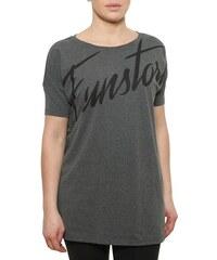 Dámské tričko Funstorm Reho dark grey S