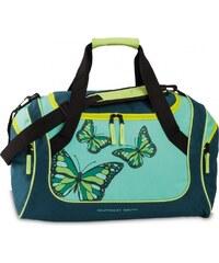 Cestovní taška Southwest 30263-2423 zelená