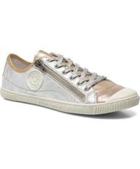 Pataugas - Biskot/MCM - Sneaker für Damen / silber