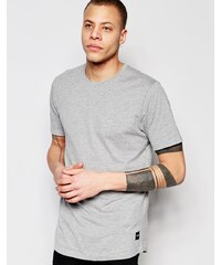 Only & Sons - T-shirt ras du cou - Gris