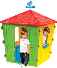Buddy Toys Domeček COUNTRY BOT 1150