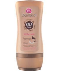 Dermacol Self Tan Lotion 200ml Samoopalovací přípravek W Samoopalovací mléko