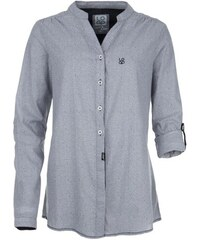 Dámská košile Loap Nicoleta CLW1667 T60X, šedá