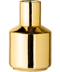 Bloomingville Váza Shiny gold
