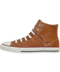 Converse Jungen CT All Star Easy Slip Hi Biscuit Sneakers Braun