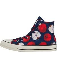 Converse Damen CT All Star Hi time Chilli Sneakers Mehrfarbig