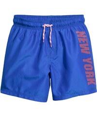 H&M Plavecké šortky s potiskem