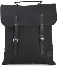Batoh Enter Backpack Black