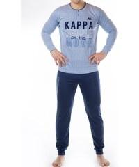 Pánská souprava Kappa 14109 LT blu Dle obrázku