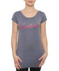 Dámské tričko Funstorm Palagra lila S