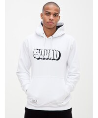 JWP Squad Hoody White