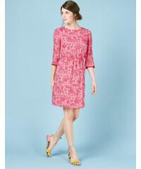Dolly Kleid Rot Damen Boden