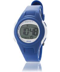 Esprit Montre digitale à date et chronomètre