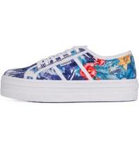 Sneakers - tenisky Victoria 109276 BLANCO