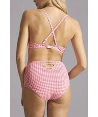 Spodní díl plavek Britney Spears Intimate Brigitte s vysokým pasem - 38